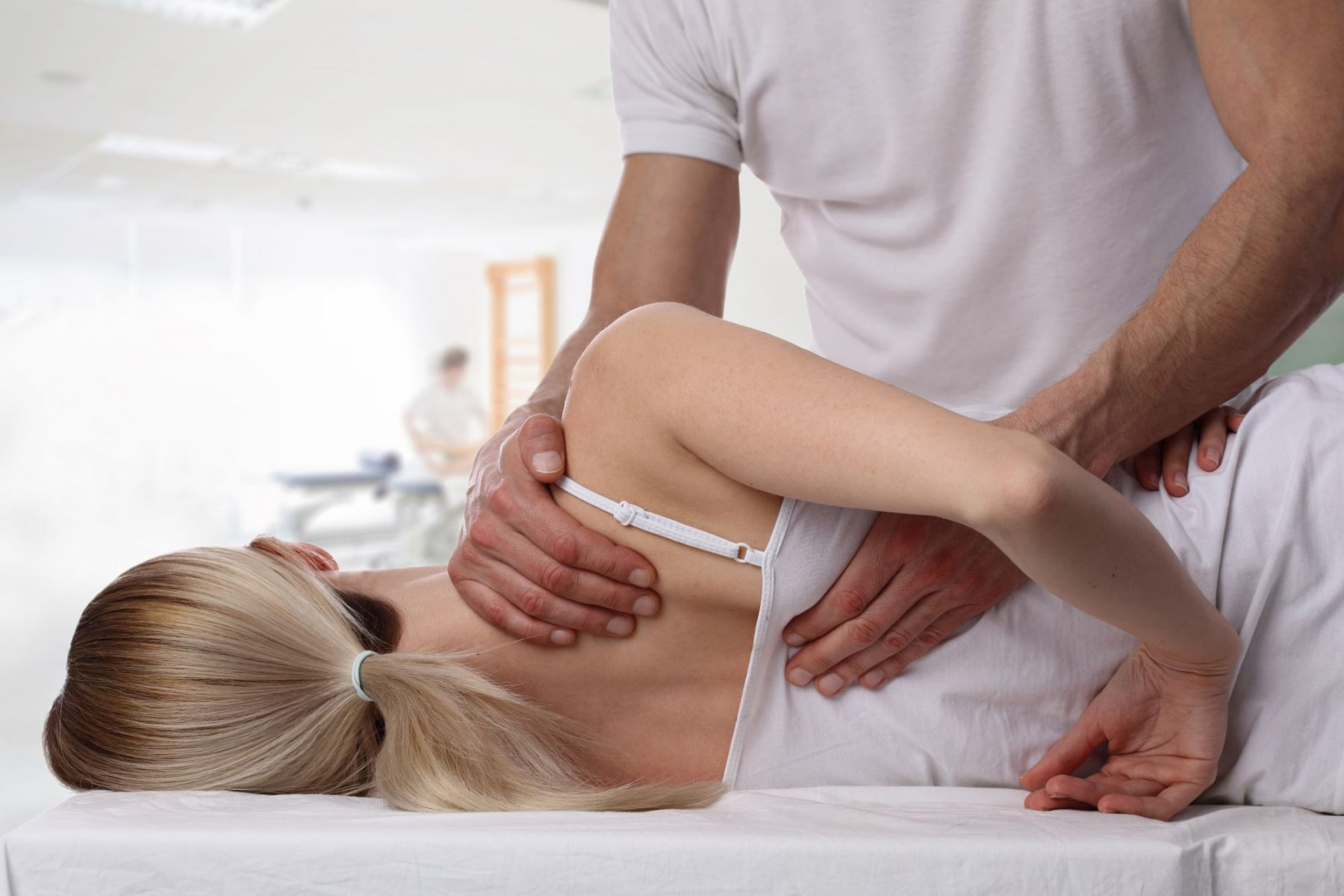 osteopathy service